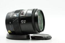 Minolta AF 28-85mm f3.5-4.5 Macro Lens 28-85/3.5-4.5 Sony #668