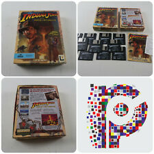 Indiana Jones and the Fate of Atlantis A Lucas Arts Game Amiga tested&working