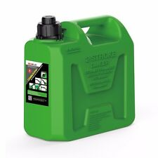 Two-stroke Gasoline Engine Oil Plastic 5.3 Gallon 20 Litres Fuel Cans Jerrycan