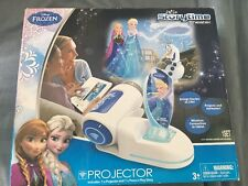 Disney Frozen Storytime Theater Projector Wireless Includes 1 Story- NEW