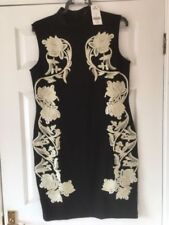 NEXT Sleeveless Dresses for Women with Embroidered