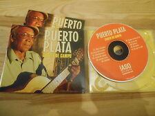 CD Ethno Puerto Plata - Casita De Campo (11 Song) IASO REC