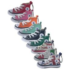 Converse All Star Chuck Taylor Sneaker Shoe Car Key Ring Keychain