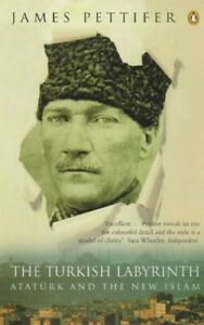 The Turkish Labyrinth: Ataturk And the New Islam by Pettifer, James Paperback