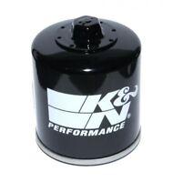 Yamaha YZF-R6 K&N Performance Oil Filter KN204 2006-14