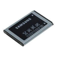 Original Akku für Samsung GT-E1050 / E1050 800mAh Li-Ionen (AB463446BU)