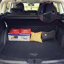 Car Trunk Rear Back Cargo Organizer Storage Bag Pouch Elastic Mesh Net BS