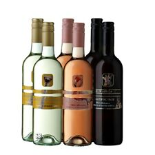 6 Flaschen Game of Africa Sortiert 13% 12,5% 14% vol Wein Südafrika