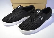 ETNIES NEW Trainers Jameson SC Black Skate Shoes Pumps Sz. UK 3.5 - EU 36 Boxed