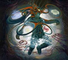 Afterman Ascension - Coheed & Cambria (2012, CD NUOVO)
