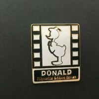 WDW - Silhouette Edition Series - Donald Duck - Disney Pin 6581
