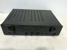Marantz Integrated Stereo Amplifier - Pm4000