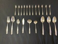 WALLACE Sterling Silver STRADIVARI Pattern / 21 Pieces RARE