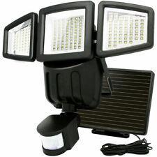 182 Led Solar Lights Outdoor, Sensor Motion Light, Super Bright Waterproof Light