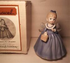 Vintage Musical Figurine