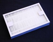 EF33 Staubfilter Hepa Filter Kassette Pappe 127x 81x 17mm Progress Staubsauger