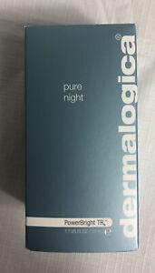 Dermalogica Pure Night PowerBrightTR Hyperpigmentation Treatment  1.7 oz New