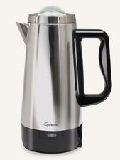 Capresso 405.05 12 Cup Perk Coffee Maker  **NEW**
