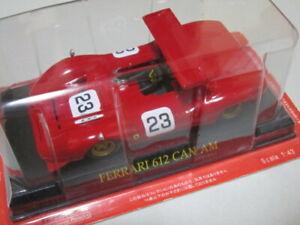 Ferrari 612 CAN AM #23 IXO 1/43 Scale