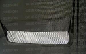 84-87 Toyota Corolla DV Seibon Carbon Fiber Body Kit- Hood!!! HD8487TYAE86C-DV