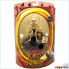 Lord of the Rings Two Towers Gollum Electronic Sound