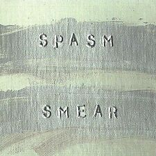 Smear * by Spasm (CD, May-1997, Invisible Records)