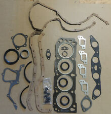 McCord Clevite 95-3028 Gasket Full Set Fits 71-74 Ford 122 CID 2.0L 4 Cyl Engine