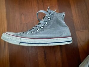 CONVERSE ALL STAR LIMITED EDITION SMOKE GREY