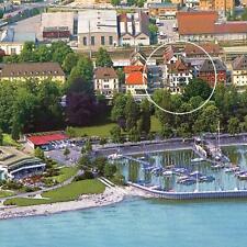 Bodensee Friedrichshafen Kurzurlaub für 2 Personen im 4 Sterne Hotel 2-3 Nächte