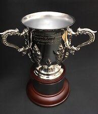 League Cup Trophy Solid Metal Carabao Cup Man City Man Utd Liverpool Chelsea