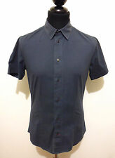 GUESS LOS ANGELES Men's Shirts Cotton Cotton Man Shirt Sz. s - 46