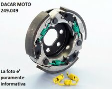 249.049 POLINI FRIZIONE 3G FOR RACE D.107  PEUGEOT SPEEDFIGHT 4 50 2T - SQUAB 50