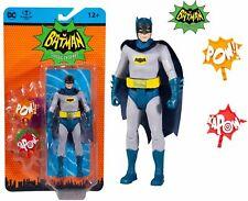 "McFarlane Toys DC Retro Batman 66 - Batman 6"" Inch Action Figure"