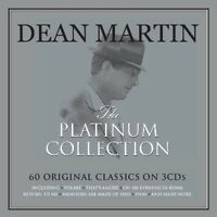 DEAN MARTIN - PLATINUM COLLECTION 3 CD NEW+