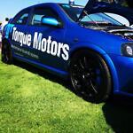 Torque Motors