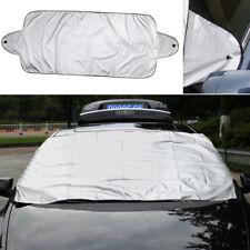 Car Windshield Sunshade Cover Front Windscreen Visor Helpful Sun Shades Shield