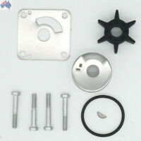 Outboard Water Pump Impeller Kit rplcs 6L2-W0078-00-00 18-3431 Yamaha 20 & 25 Hp