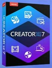 2020 Roxio Creator NXT Pro 7 Version Life Time