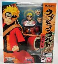 Bandai Tamashii Web S.H Figuarts Uzumaki Naruto Sennin Sage Mode (Advanced Ver)