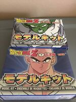 Dragonball Z Models New In Box Piccolo And Tien 2000 Sealed Retail Box Vintage