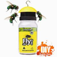 EnviroSafe Fly Wasp Trap Blow Horse House Fly Trap Australian Made Non Toxic