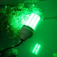 LED Deep Drop Underwater Flash Fishing Light Squid Strobe Bait Lure Night Lamp