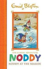 Noddy at the Seaside: Book 7 by Enid Blyton (Hardback, 2016)