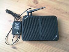 Quest Century Link Zyxel PK5000Z Wireless DSL Modem Router