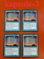 4x Illusionary Wall | Ice Age | MTG Magic Cards