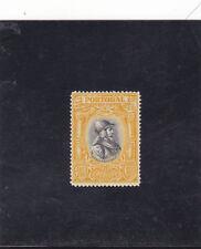 PORTUGAL STAMP 4$50   (1928)   AF # 450  MH TOP VALUE SET