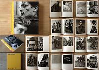 JOHN GUTMANN -  JOHN GUTMANN  - FIRST EDITION PHOTOBOOK