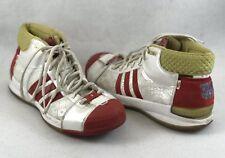 Adidas 2008 NBA All Star Pro Model NOLA New Orleans Edition Sz 9.5 Shoes - 1137