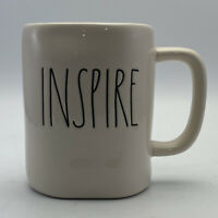Rae Dunn Artisan Collection By Magenta Inspire Large Coffee Mug Cup