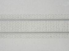 Kibri 34125 H0, Plaque de rue avec gleiskörper 20x12cm 1qm =